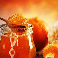 Наполнитель для йогуртов апельсиновый