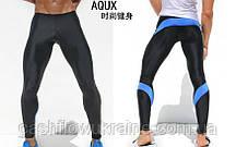 Мужские леггинсы для тренировок AQUX лот 1020