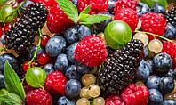 Наполнитель для йогуртов лесные ягоды