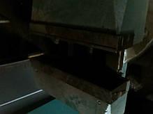 Тиски 320мм 2х сторонние, фото 2
