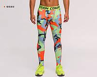 Спортивные штаны лосины Vansydical #1023