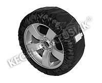 Защитный чехол для запасного колеса Season L14-17, 1шт.