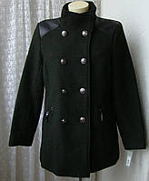 Пальто женское модное стильное демисезонное бренд APT.9 р.46-48 5481