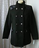 Пальто женское модное стильное демисезонное бренд APT.9 р.46-48 5481, фото 1