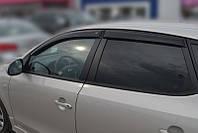 Ветровики на Hyundai I30 I Hb 5d 2007-2011