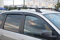 Ветровики на Hyundai Matrix 2001-2010