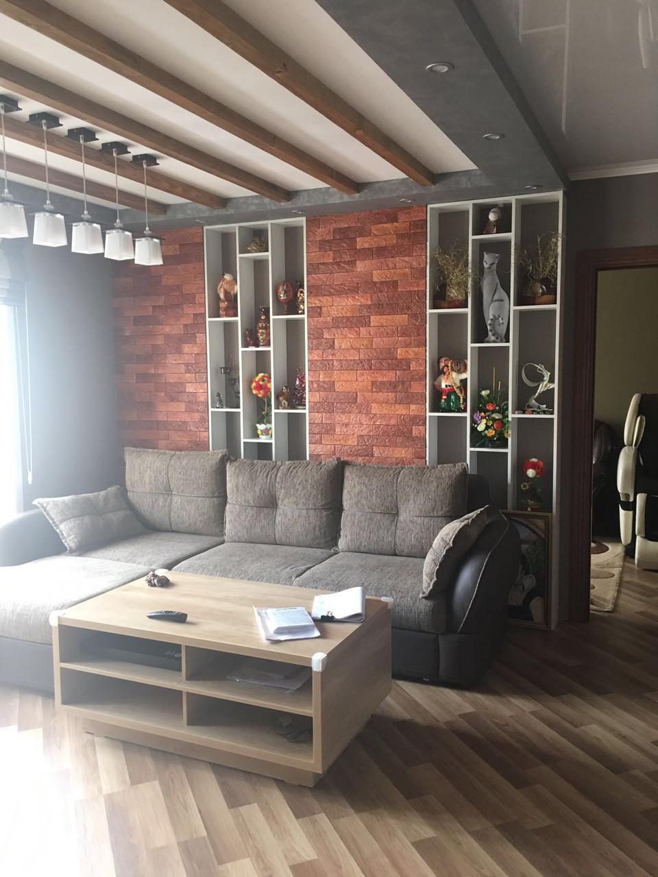Ремонт квартир домов коттеджей и помещений - Ремонтно-строительные и озеленительные услуги в Запорожье