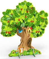 Декорации напольные Деревья, Лес