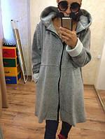 Пальто женское 318ян