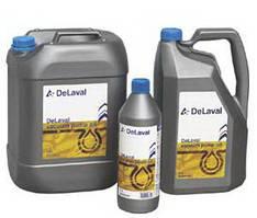 Масло для вакуумных насосов ДеЛаваль 1 литр