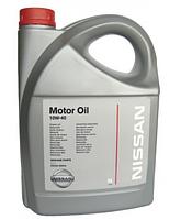 Масло моторное Nissan 10W-40 (5л)
