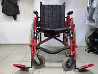 Инвалидная коляска б/у ширина сиденья 41 см