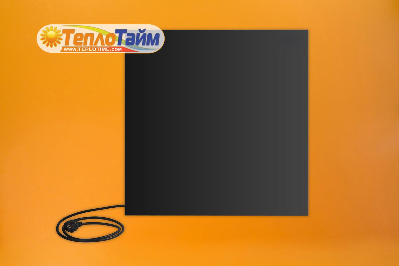 Керамічна панель DIMOL Standart  03 (графітовий) 370 Вт, (керамическая панель)