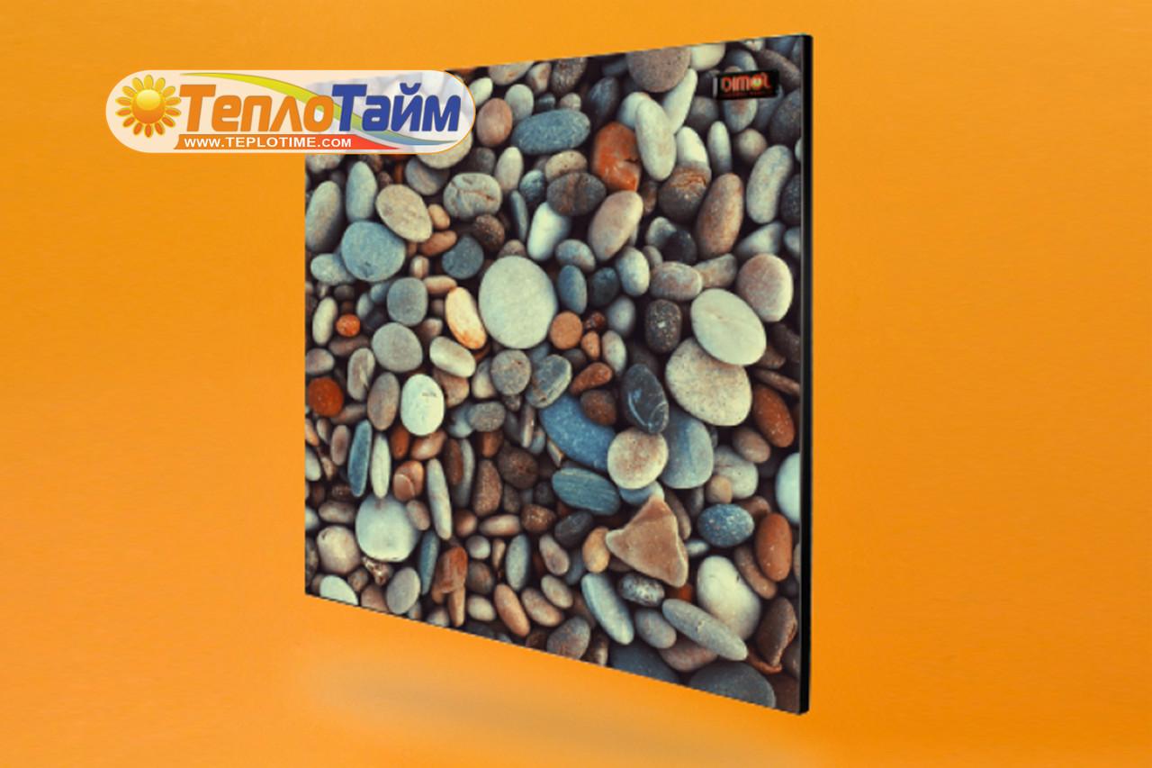 Керамічна панель DIMOL Standart 03 (з малюнком) 370 Вт, (керамическая панель)