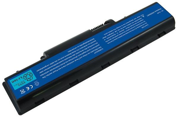 Аккумулятор PowerPlant для ноутбуков ACER Aspire 4732 (AS09A31 , ARD725LH) 11.1V 5200mAh