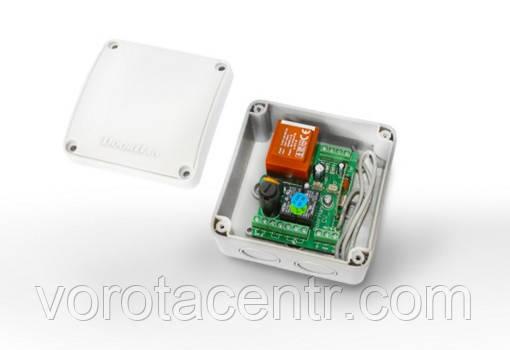 Блок дистанционного управления для роллет СV0.1 (DOORHAN)