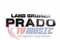 Шильда Land Cruiser Prado