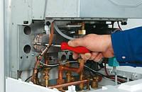 Обслуживание газовых котлов и колонок