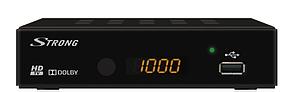 Цифровой эфирный приемник Strong SRT 8202 Dolby Digital AC3 DVB-T2, фото 2