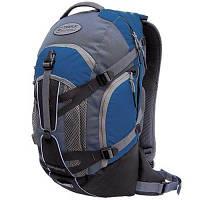 Рюкзак туристический Terra Incognita Dorado16 blue / gray