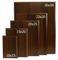 Подложки для дипломов деревянные