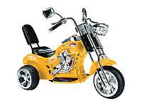 Мотоцикл трехколесный 3-8 лет до 2 кг 3 цвета