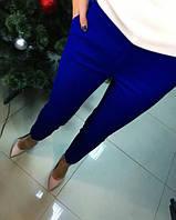 Штаны женские укороченные P813, фото 1