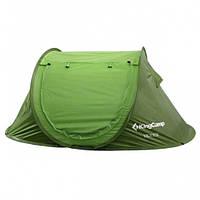 Палатка самособирающаяся KingCamp VENICE KT3071
