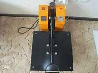 Термопресс планшетный Meikeda Flat I ( 380x380 мм)