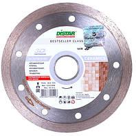 Алмазный отрезной диск DiStar Corona (1A1R) - 125 Razor