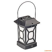 Фумигатор с лампой ThermaCELL MR-9W Patio Lantern