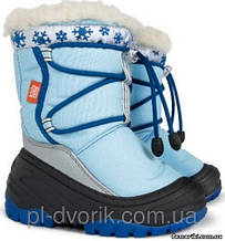 Зимняя обувь в наличии