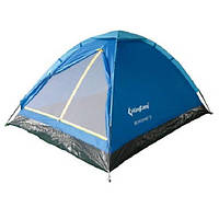 "Палатка туристическая KING CAMP ""MONODOME 3"" KT3010, фото 1"