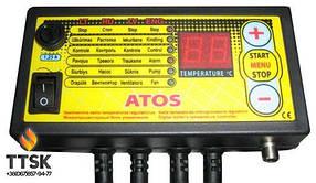 Контроллер ATOS макс (возможность подключения комнатного термостата)