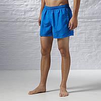 Мужские шорты reebok bw basic boxer (Артикул: AK1403)