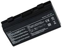 Аккумулятор PowerPlant для ноутбуков ASUS Eee PC 1004DN (A31-U1 AS-U1F-6) 10,8V 5200mAh