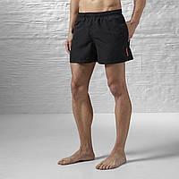 Мужские шорты reebok bw basic boxer (Артикул: AK1406)