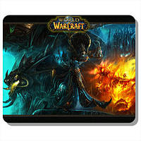 Коврик под мышку  Warcraft, Варкрафт