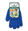 Перчатки рабочие DOLONI с ПВХ , фото 2