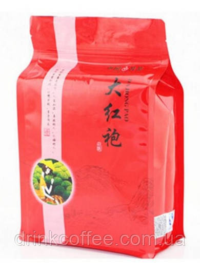 Китайский красный Улун, 250g