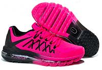 Женские кроссовки Nike Air Max 2015 Pink/Black