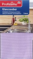 Тряпочка для уборки для металлических и глянцевых поверхностей  Profissimo  Glanzzauber