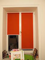 Рулонные шторы от 245 грн (недорогие тканевые ролеты)