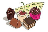 Оборудование для производства кондитерских изделий, печенья, конфет