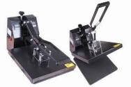 Термопрес планшетний Meikeda Flat I CE ( 380x380 мм)