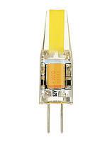 LED Лампа G4 3.5W 12V 3000К