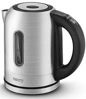 Электрический чайник Camry CR 1253 1.7 л  , фото 1