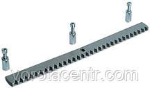 Зубчатая рейка 30х12 M4 1м (DOORHAN)