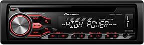 CD/MP3-автомагнитола Pioneer DEH-4800FD