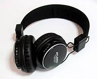 Беспроводные наушники ATLANFA AT-7607 (с MP3 плеером и FM радио), фото 1